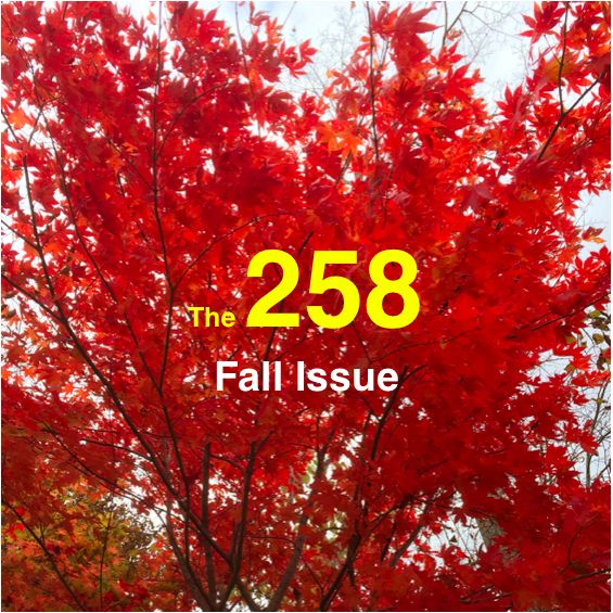 The 258: Fall 2016 Issue