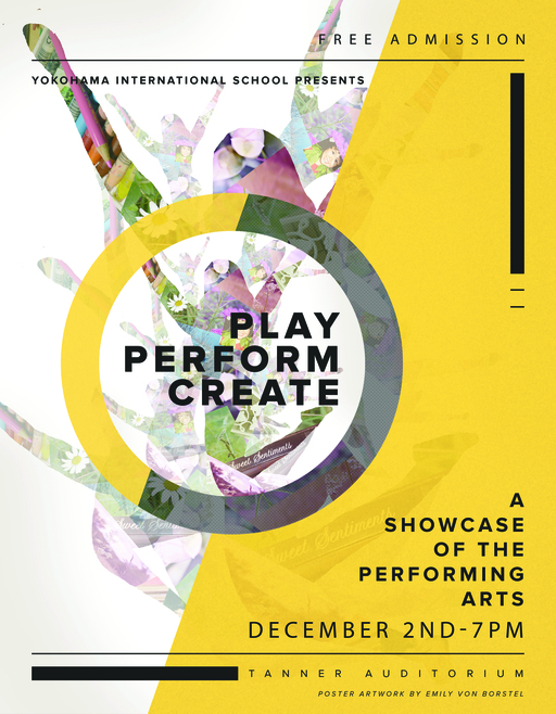 Play Perform Create