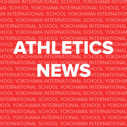 This Week in YIS Athletics