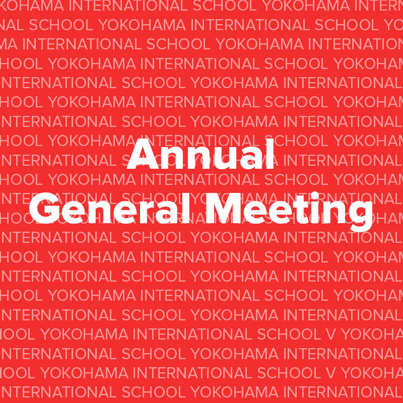 Announcement of YIS AGM on November 16, 2017