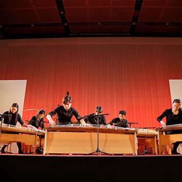 K8: Mentorship and Championship in a winning Koto ensemble
