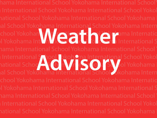 After-school activities cancelled today, possible early dismissal