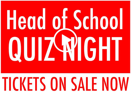 Head of School Quiz Night