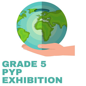 The 2018 PYP Exhibition and How We Express Ourselves