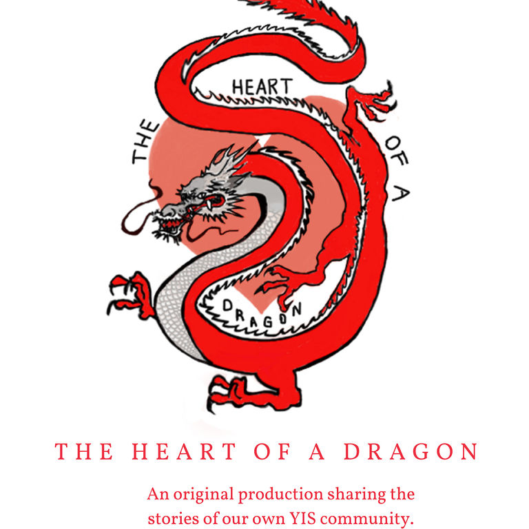 The Heart of a Dragon
